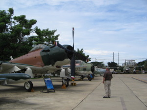 Thai Royal Air Force Museum