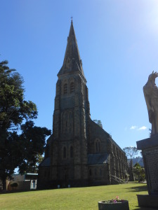 Sacred Heart Roman Catholic Cathedral, King Williams Town